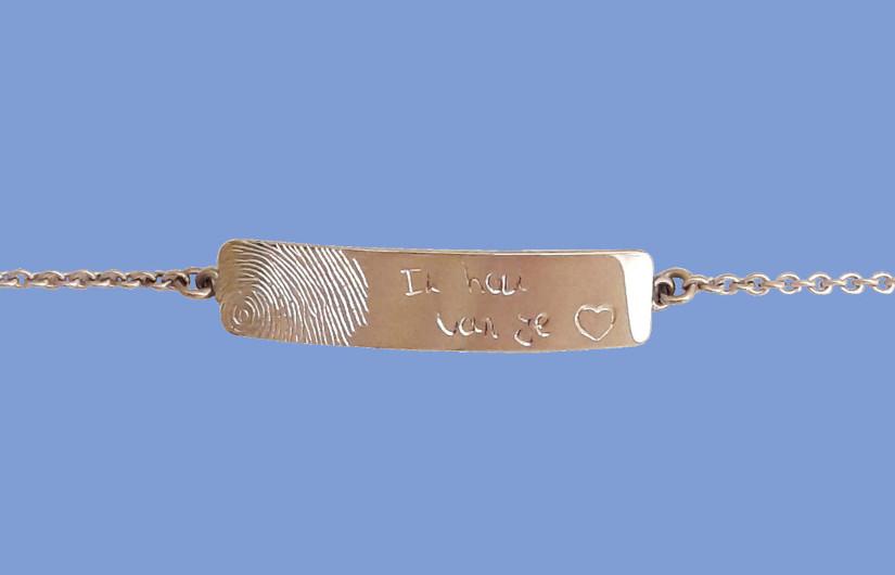 armbanden - detail - Edelsmederij puur & pracht Helvoirt